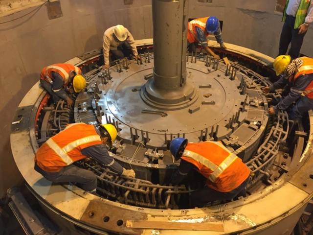 """""""Силовые машины"""" модернизируют электростанцию в Узбекистане за 58,3 млн евро"""