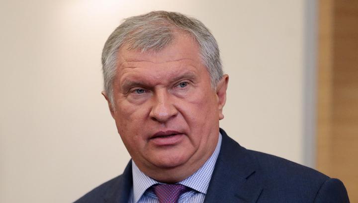 Сечин: Улюкаев совершил преступление, не о чем даже говорить