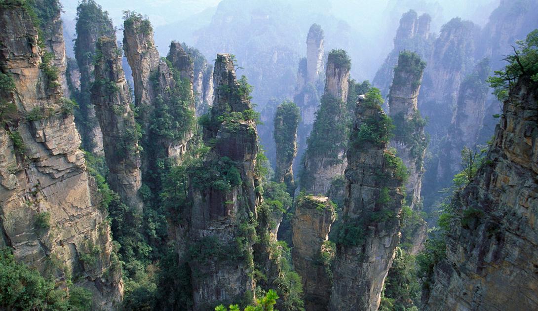 Самые поразительные памятники архитектуры из списка ЮНЕСКО