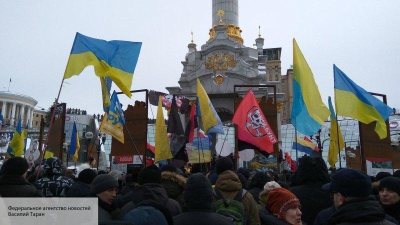 На Украине заявили о возможн…