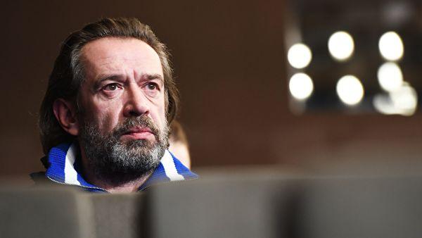 Владимир Машков объявил об у…