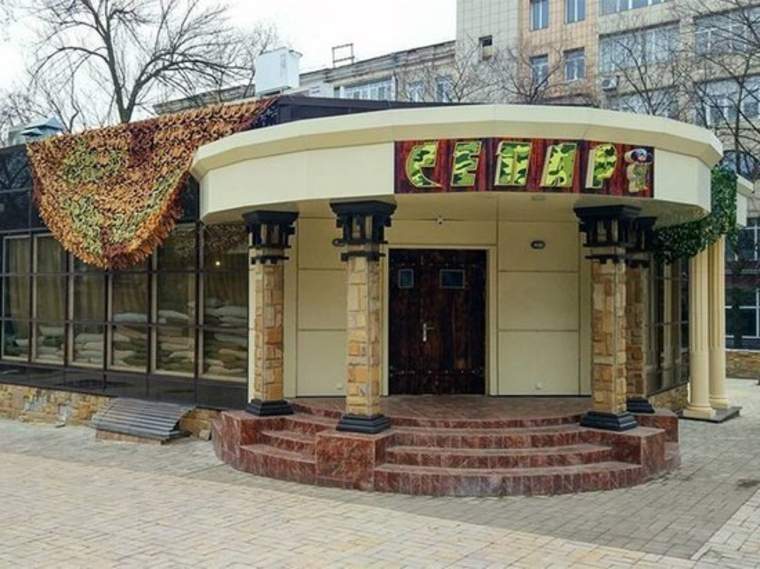 Убившую Захарченко бомбу заложили в Чебурашку