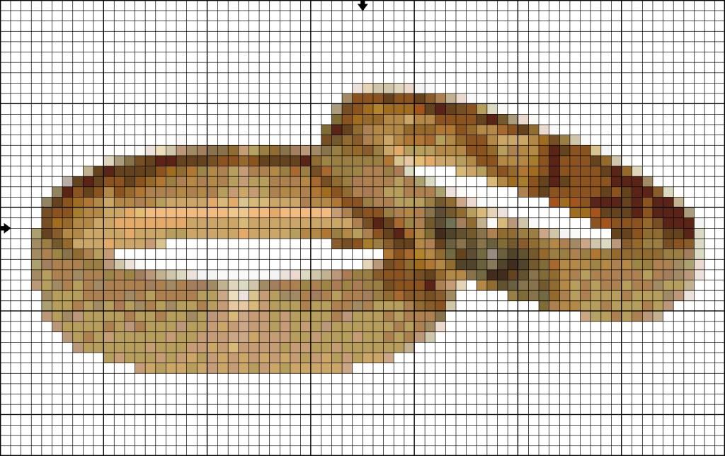 Двойные кольца для вышивания кроссворд
