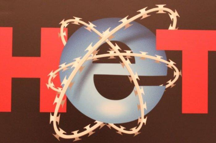Глава Минкомсвязи заявил о дальнейшем развитии ограничений в интернете