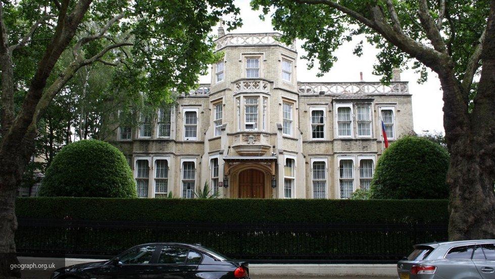 Посольство РФ: британский проект Integrity Initiative мобилизует антироссийские настроения