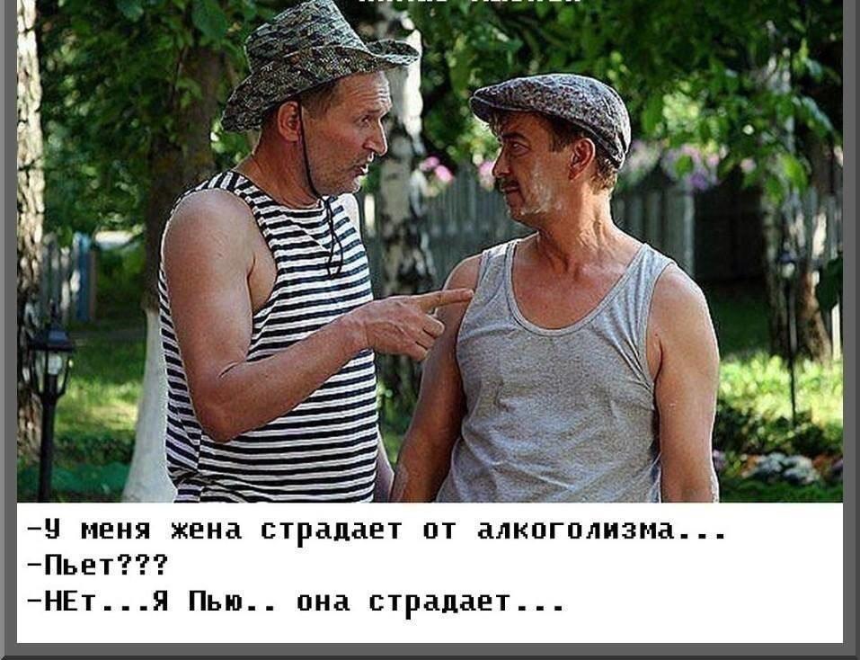 Завтра понедельник... улыбнемся))