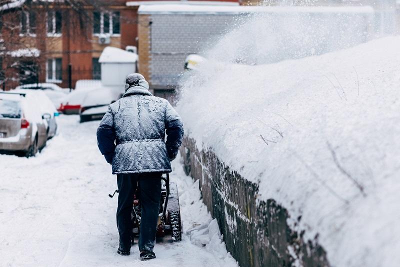 погода на зиму 2018
