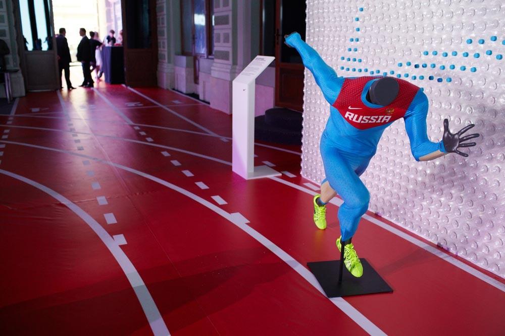 ВАДА готовит новую атаку на профессиональный спорт России
