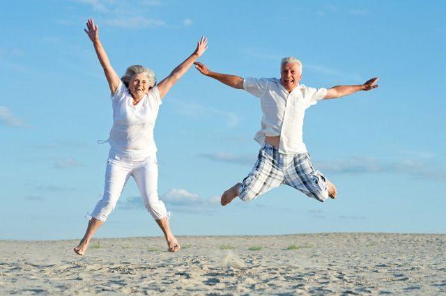 Как продлить свою жизнь и улучшить здоровье?