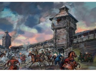 Годовщина Батуринской операции: Как русские войска гнездо Мазепы брали