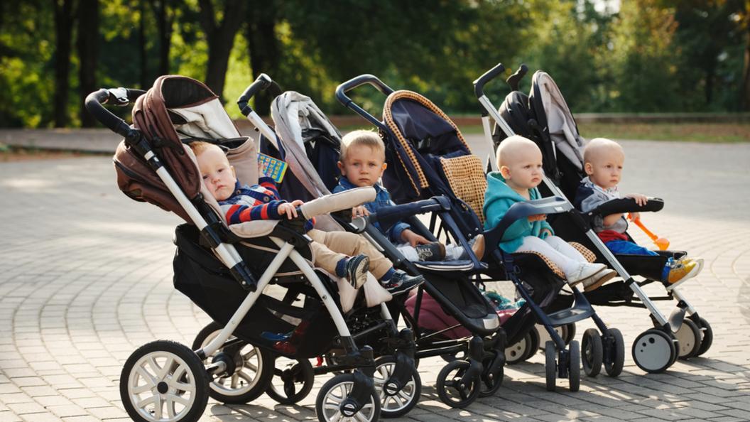 Многодетные в России: Плодим нищету или спасаем страну?