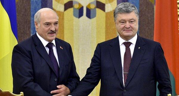 В Москве призвали Лукашенко определиться, с кем же он дружит – с РФ или с Украиной