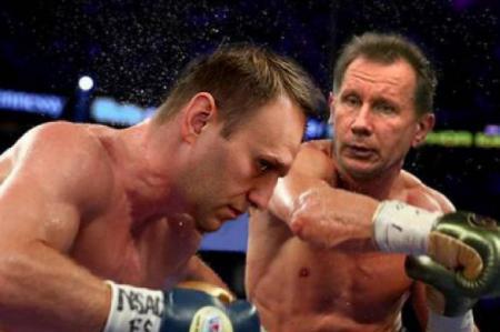 Примет ли Навальный вызов от Золотова или спрячет «тело жирное в утесах»