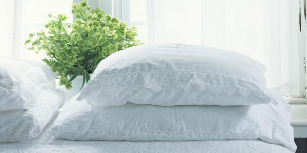 Лучшие способы чистки подушек