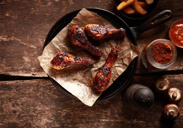 15 приправ для курицы, которые расширят вкус до бесконечности