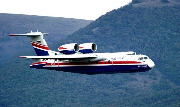 Не смотря на санкции. США купит у России самолеты