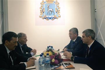 Путин прибыл с официальным визитом в Узбекистан