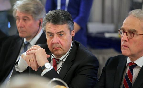 Der Tagesspiegel (Германия): дискуссия о реакции Германии на конфликт на Украине