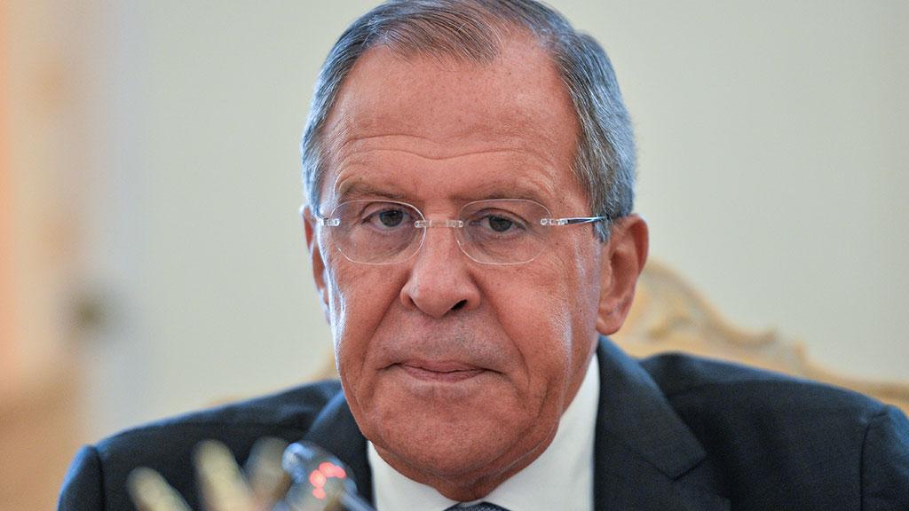 Это всё пропаганда: Лавров заявил о причастности России к отравлению Скрипаля