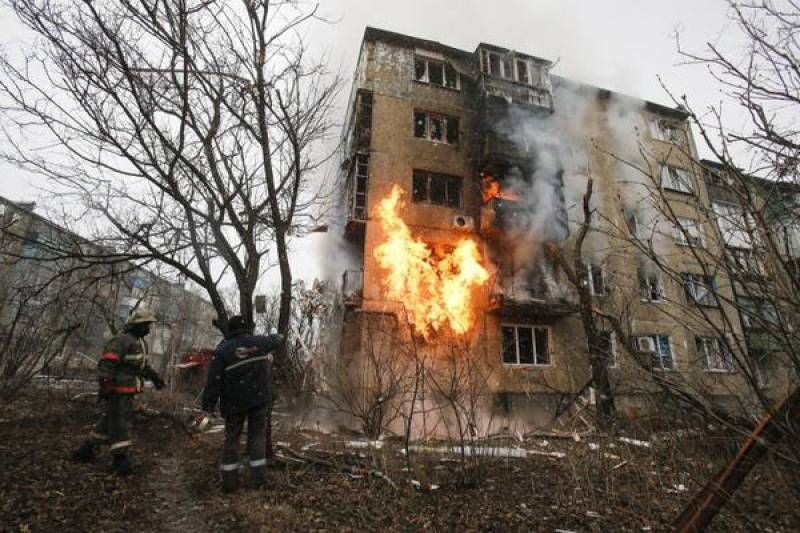 Как проходит интеграция Донбасса с Россией