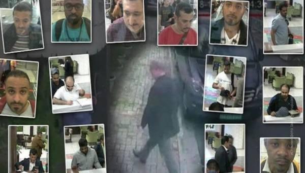 Франция требует тщательного расследования убийства Хашогги