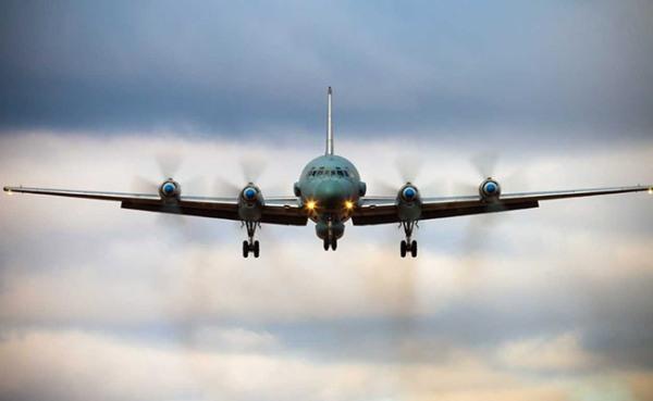 Россия иИзраиль ведут интенсивные консультации вокруг инцидента сИл-20