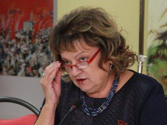 Ольга Алимова: Госслужащие н…