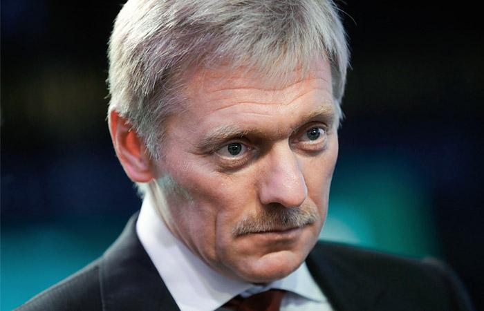 Песков отверг предположение о попытках ввести завуалированный прогрессивный налог