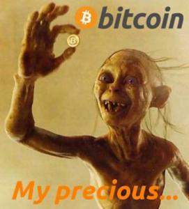 Криптопаника: Курс биткоина рухнул на 30%