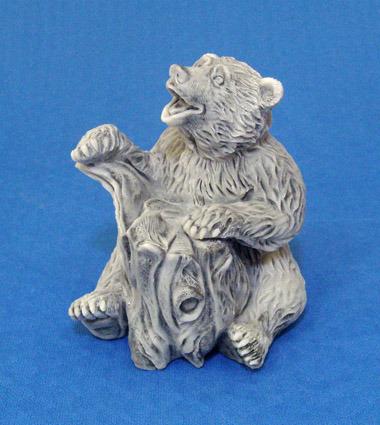 Нерифмический медведь.(Владимир Чачанидзе)