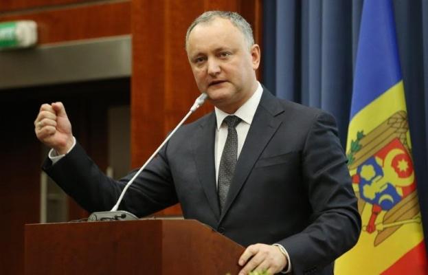 Президент Молдавии: Провокации против Приднестровья — удар по России