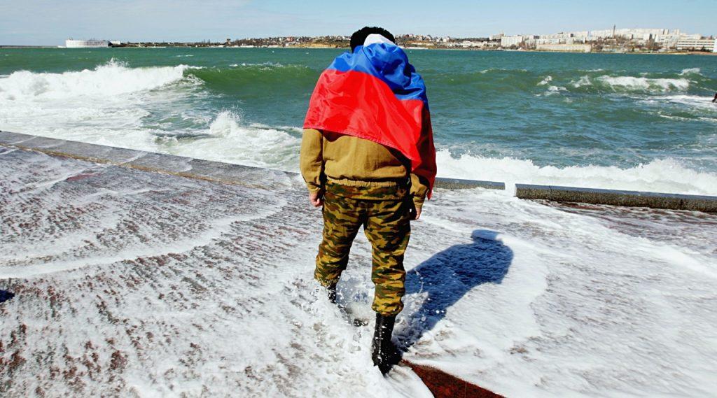 Эйфория улетучилась: в Крыму…