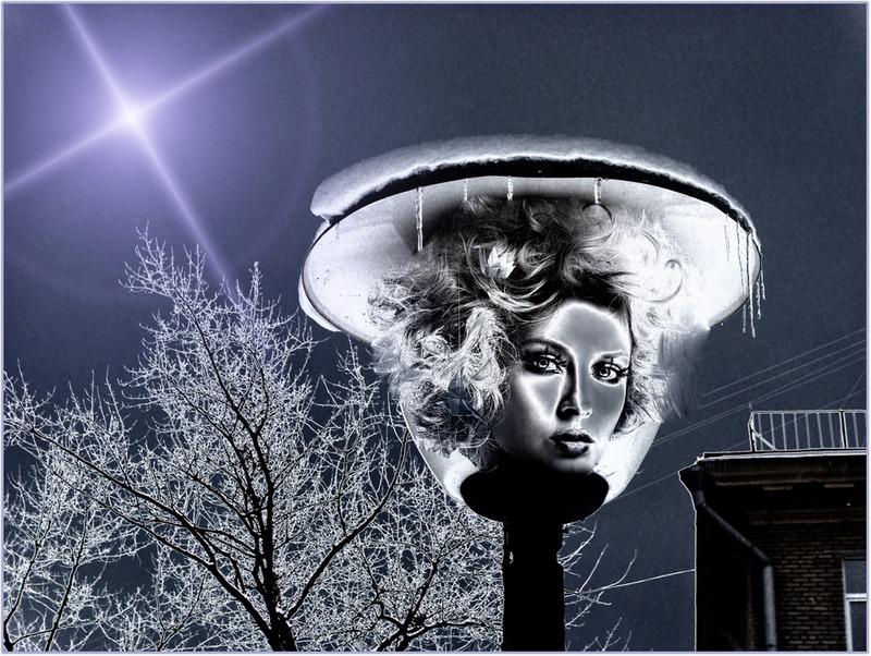 Выключатель и лампочка. Притчи о любви