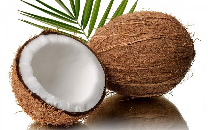 Кокосовая кефирная вода – мощный пробиотик!