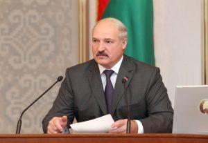 Лукашенко внес поправки в договор о военном сотрудничестве с Россией