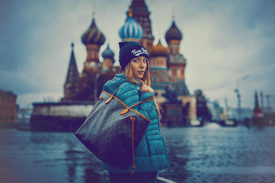 Опасности секса с провинциалкой. Московских понтов пост