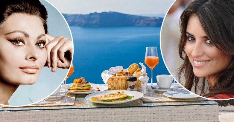 Средиземноморская диета — восьмое чудо света