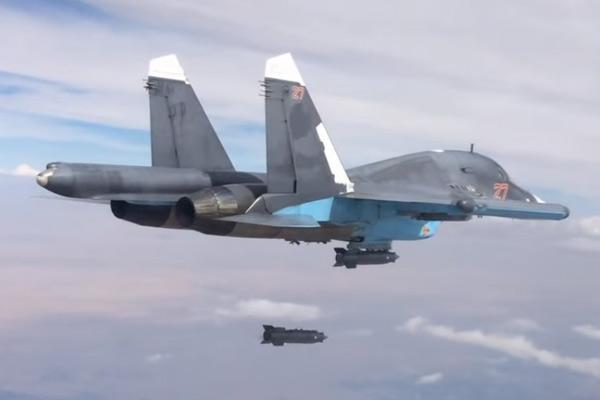 Решение России по Сирии вско…