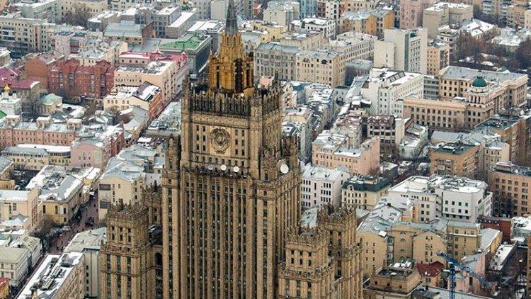 """""""Удар"""" по проекту """"Миссия Сибирь"""": Россия ответила на действия Литвы"""