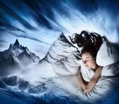 Всемирный день сна