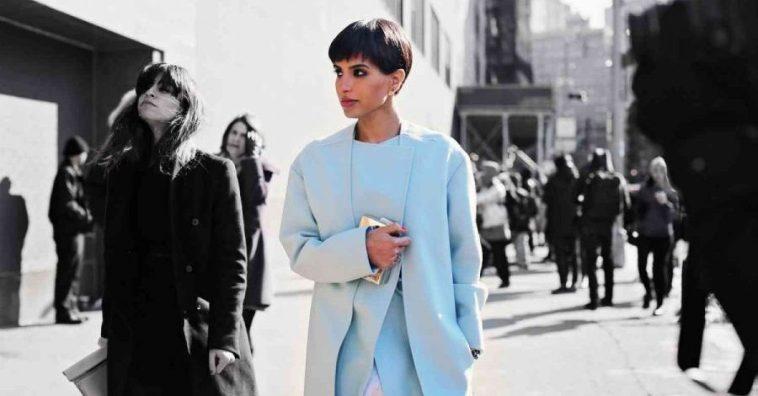 Дина Абдулазиз: стиль арабской принцессы