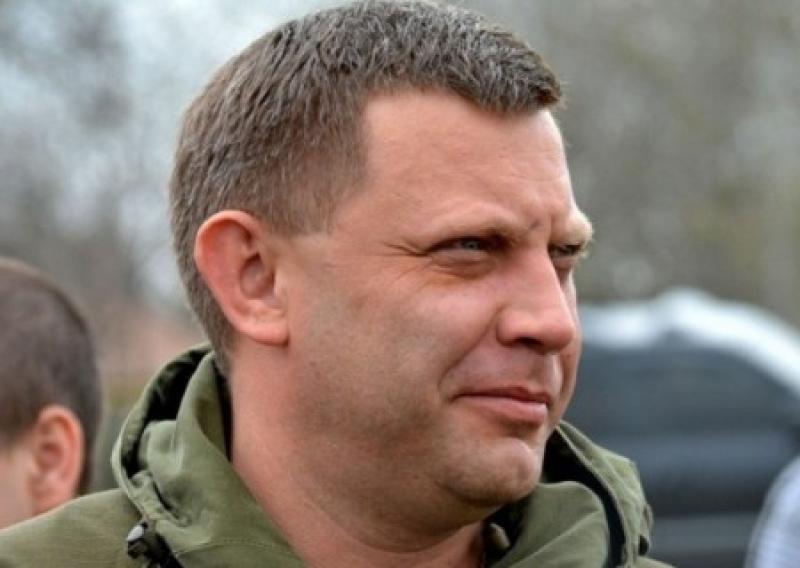 Взрывное устройство, убившее Захарченко, было  автономным с системой распознавания лиц