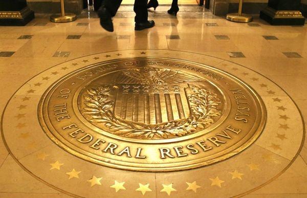 ФРС впервые сиюня повысила процентную ставку: до1,25−1,5%