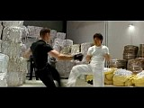Jackie Chan One of the best fight scene