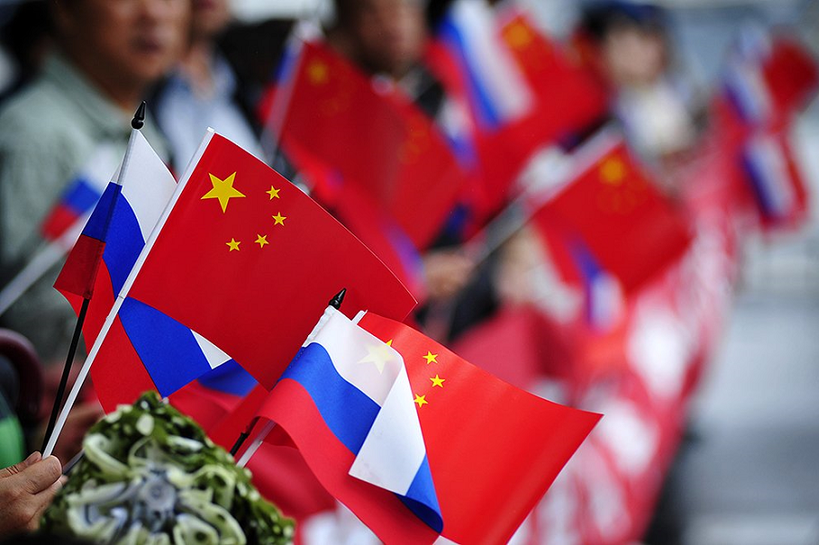 Разворот на Восток: Москва и Пекин обсуждают развитие инвестиционного взаимодействия