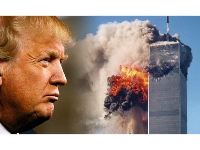 """""""Башни были заминированы изнутри. Взрыв 11 сентября устроили спецслужбы США!"""" - Президент США сделал заявление"""
