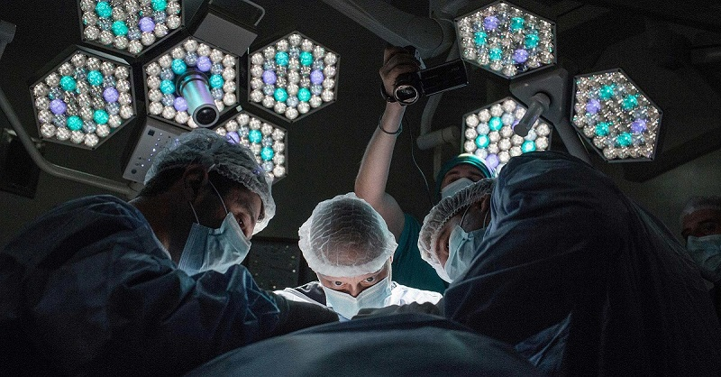 История борьбы с раком онколога Андрея Павленко