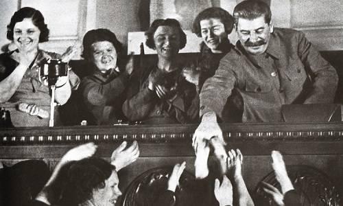 Что есть власть народа? Прямой сталинизм – или нынешняя кривая демократия?