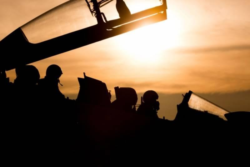 Критические последствия отставания России в модернизации ракет класса «воздух-воздух»