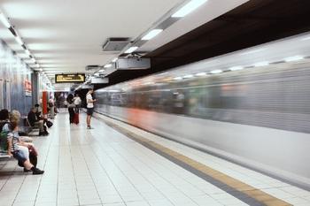 В Москве строят первый подземный вокзал